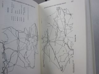 Light Railways of the First World War; A History of Tactical Rail Communications on the British Fronts, 1914-18