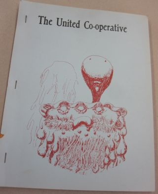 The United Co-Ooerative. R. Alan Everts