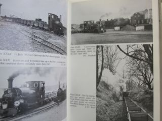 Narrow Gauge Railways in North Caernarvonshire 3 volume set: Volume 1 - The West, Volume 2 - The Penrhyn Quarry Railways.