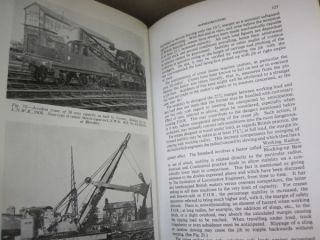 Railway Steam Cranes; A Survey of Progress Since 1875