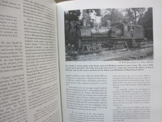 Steam whistles in the piney woods: A history of the sawmills and logging railroads of Forrest and Lamar Counties, Mississippi Volume 1.