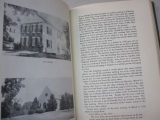 History of the Town of Acton.