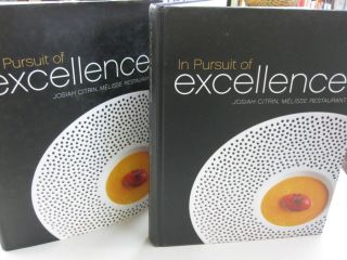 In Pursuit of Excellence. Josiah, Patricia Aranka Citrin Smith