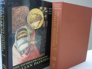 National Gallery Catalogues The Fifteenth Century Italian Paintings Volume I. Dillian Gordon