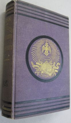 The Book of the Ancient and Accepted Scottish Rite of Freemasonry: Containing Instructions in all...