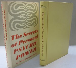 The Secrets of Personal Psychic Power. Frank Rudolph Young
