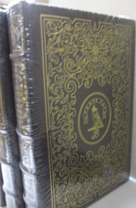 The Life of Samuel Johnson Including A Tour to the Herbides with Samuel Johnson 4 volume set.