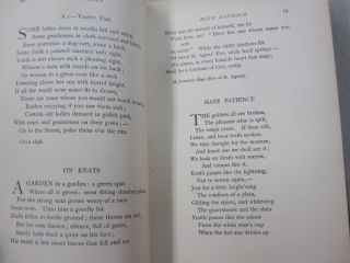 New Poems by Christina Rossetti; Hitherto Unpublished or Uncolleted