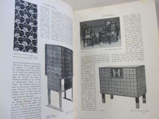 The International Studio; An Illustrated Monthly Magazine of Fine & Applied Art