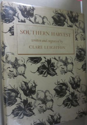 Southern Harvest. Clare Leighton