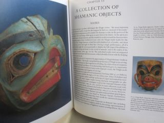 Tangible Visions: Northwest Coast Indian Shamanism and Its Art.