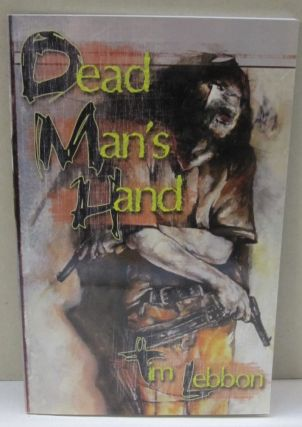 Dead Man's Land. Tim Lebbon