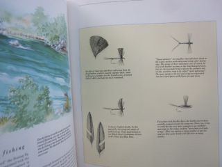 Complete Book of Fly Fishing.