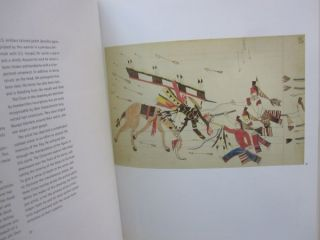 Plains Indian Drawings 1865-1935.