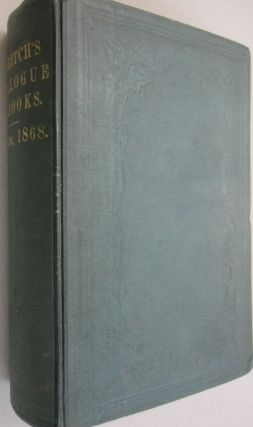 A General Catalogue of Books Arranged in Classes offered for Sale by Bernard Quaritch. Bernard...