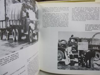 The Gmc A Universal Truck (Foulis Military Book).