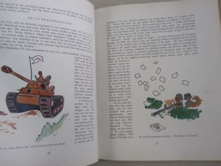 """""""On the Way"""" A Historical Narrative of the Two-Thirtieth Field Artillery Battalion Thirtieth Infantry Division; 16 February 1942 to 8 May 1945"""