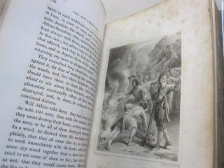 The Life and Adventures of Robinson Crusoe in two volumes.