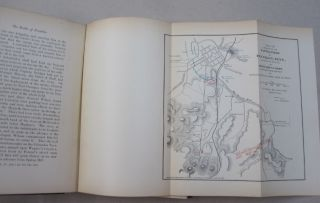 The Battle of Franklin Tennessee November 30, 1864 A Monograph.