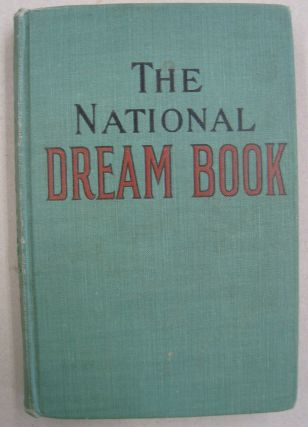 The National Dream Book. Claire Rougemont