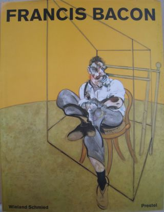 Francis Bacon (Art & Design). Wieland Schmied