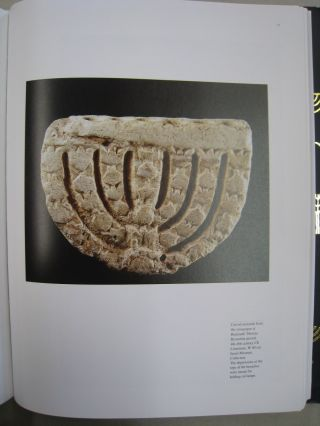 In the Light of the Menorah Story of a Symbol.