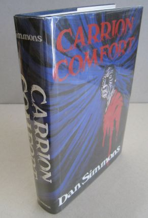 CARRION COMFORT. Dan Simmons