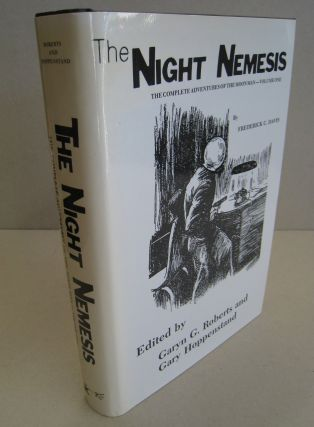 Night Nemesis The Complete Adventures of the Moon Man, Vol. 1. Frederick C. Davis and, Garyn...