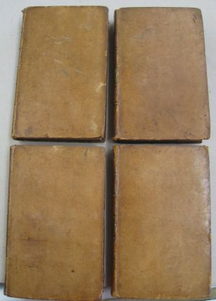 One Hundred and Twenty Popular Sermons in Four Volumes.