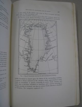 Greenland; Volume 1. The Discovery of Greenland, Exploration and Nature of theCountry