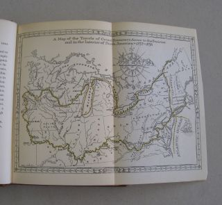 A Trip to the Prairies and in the Interior of North America (1837-1838).