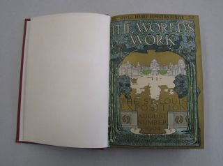 The World's Work; The St. Louis Exposition