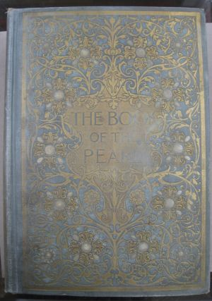 The Book of the Pearl; The History, Art, Science, and Industry of the Queen of Gems. George...