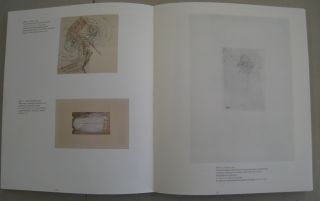 Thinking Is Form: The Drawings of Joseph Beuys.