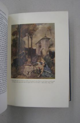 Le Morte D'Arthur; The History of King Arthur and of His Noble Knights of the Round Table
