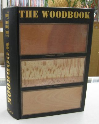 The Woodbook. Romeyn Beck Hough