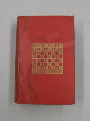 The Chess-Player's Handbook; A Popular and Scientific Introduction to the Game of Chess. With an...