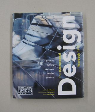 The International Design Yearbook 1995 (International Design Yearbook); Yearbook 10. Jean Nouvel