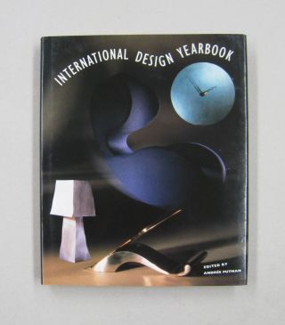 International Design Yearbook 7 (International Design Yearbook). Andree Putman