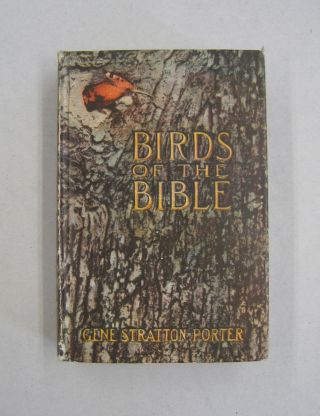 Birds of the Bible.