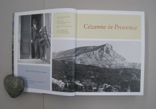 Cézanne in Provence.