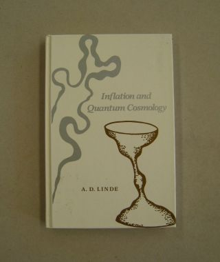 Inflation and Quantum Cosmology. A. D. Linde