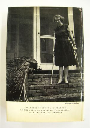 Letters of Flannery O'Connor; The Habit of Being