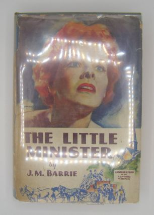 The Little Minister.; PHOTO-PLAY EDITION